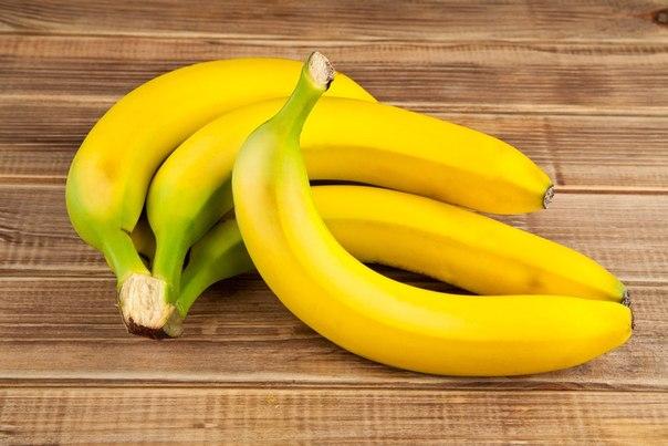 Ешьте 2 банана в день - и это изменит вашу жизнь