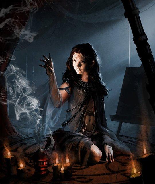 Денежные Ритуалы на Новолуни…