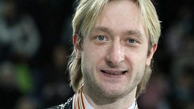 Плющенко завершил карьеру