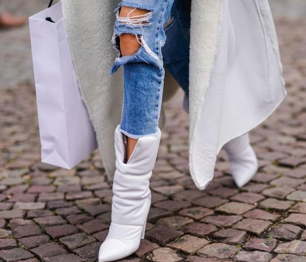 Звезды, которые не умеют носить драные джинсы
