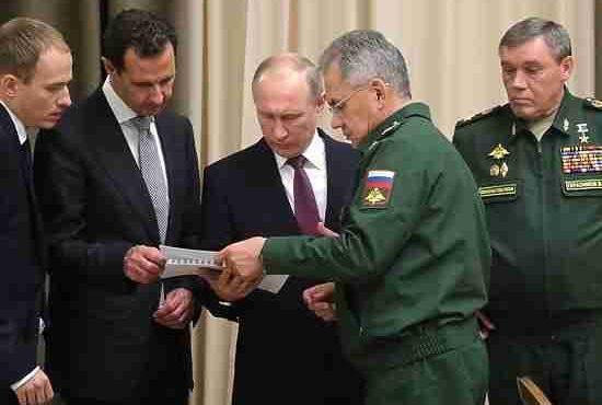 Эксперты поспорили с Путиным…
