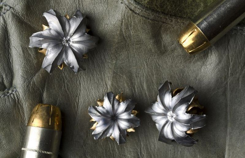 Смертельный цветок «Дум-Дум» - экспансивная пуля