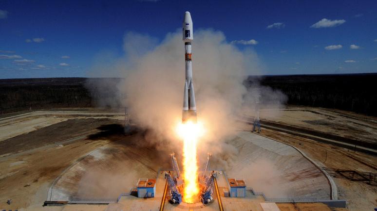 National Interest: Россия и Китай поборются с США за господство в космосе