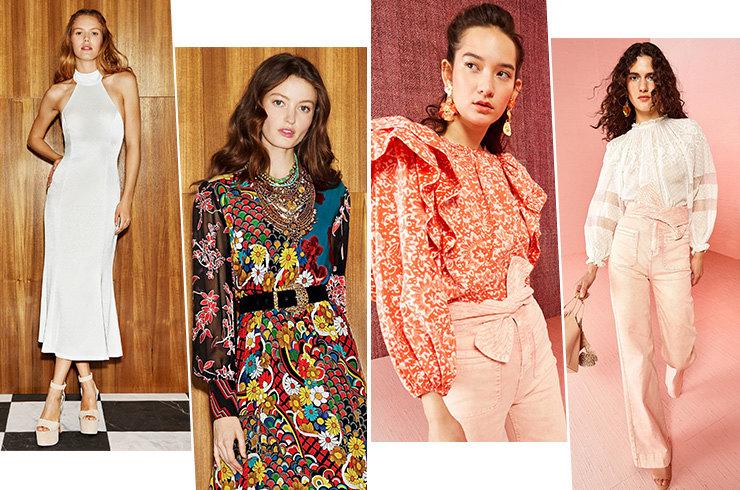 Клеопатра и Елизавета I: модные ролевые модели на 2019 год