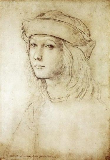 Анатомический символизм Микеланджело