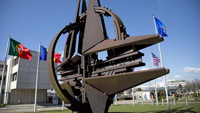 НАТО не располагает информацией о заявлении Путина про вступление в альянс