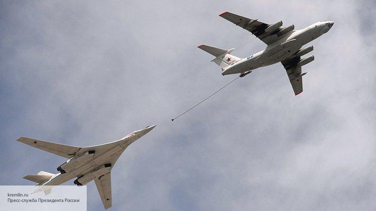 В МИД РФ ответили на комментарий посла США о россиских самолетах в Венесуэле