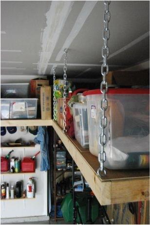 Полезные идеи для гаража