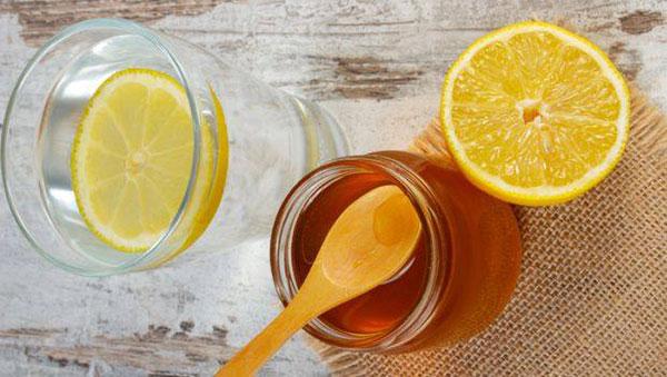 Cвойства воды с ЛИМОНОМ и МЕДОМ, которые преобразят ваше тело