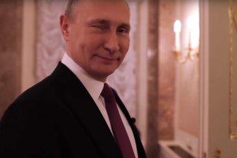 Почему Путин не пойдет на вы…
