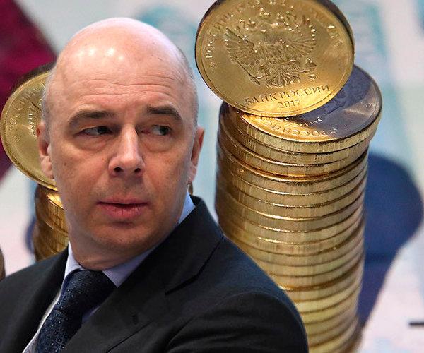 Силуанов: после нового пенсионного возраста будут реформы — пенсионный капитал и отмена «неэффективных льгот»