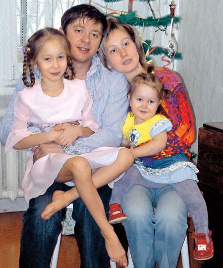 Дмитрий Брекоткин и Екатерина Брекоткина Уральские пельмени, личная жизнь