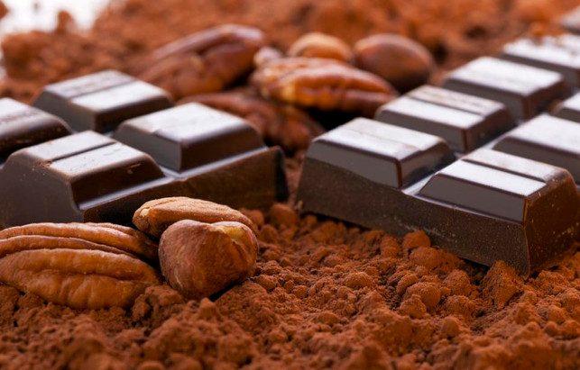 Шоколад ускоряет потерю веса, если его есть правильно