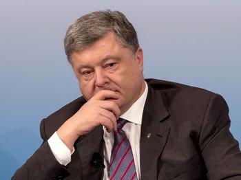 """Порошенко попытался найти к Трампу """"бизнес-подход"""""""