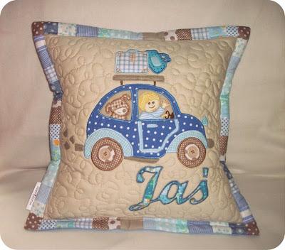 Лоскутное шитье. Детские подушки (5) (400x352, 50Kb)