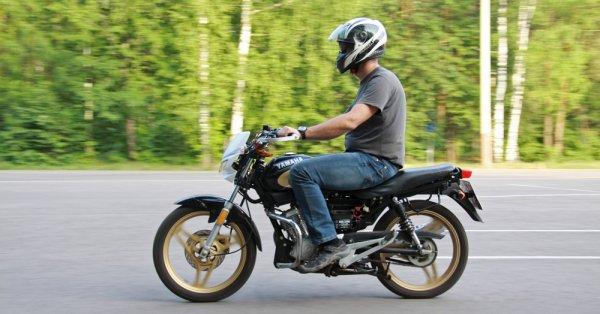 Проверь себя — ошибки начинающих мотоциклистов - Фото 3