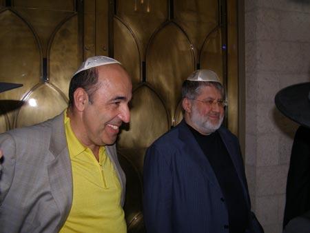 Правый сектор подтверждает: костяк движения составляют евреи, прошедшие ЦАХАЛ (?)
