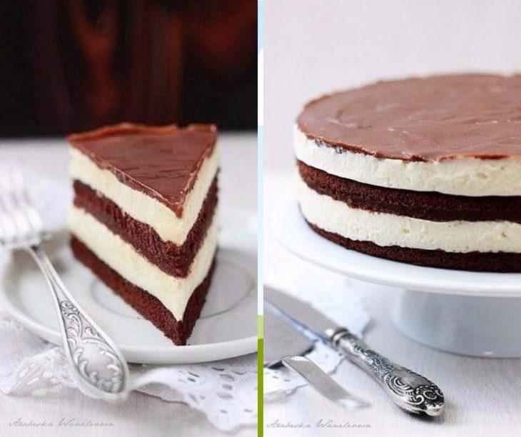 Торт Милка