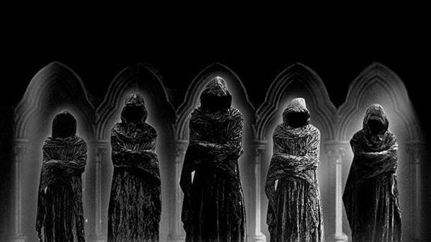 Тайна «девяти неизвестных»