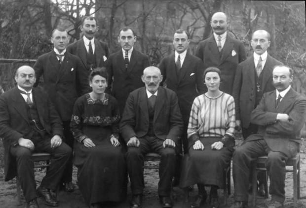 10 самых влиятельных семей в истории