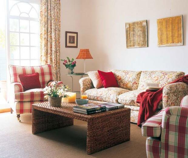 Уютный интерьер маленькой квартиры своими руками