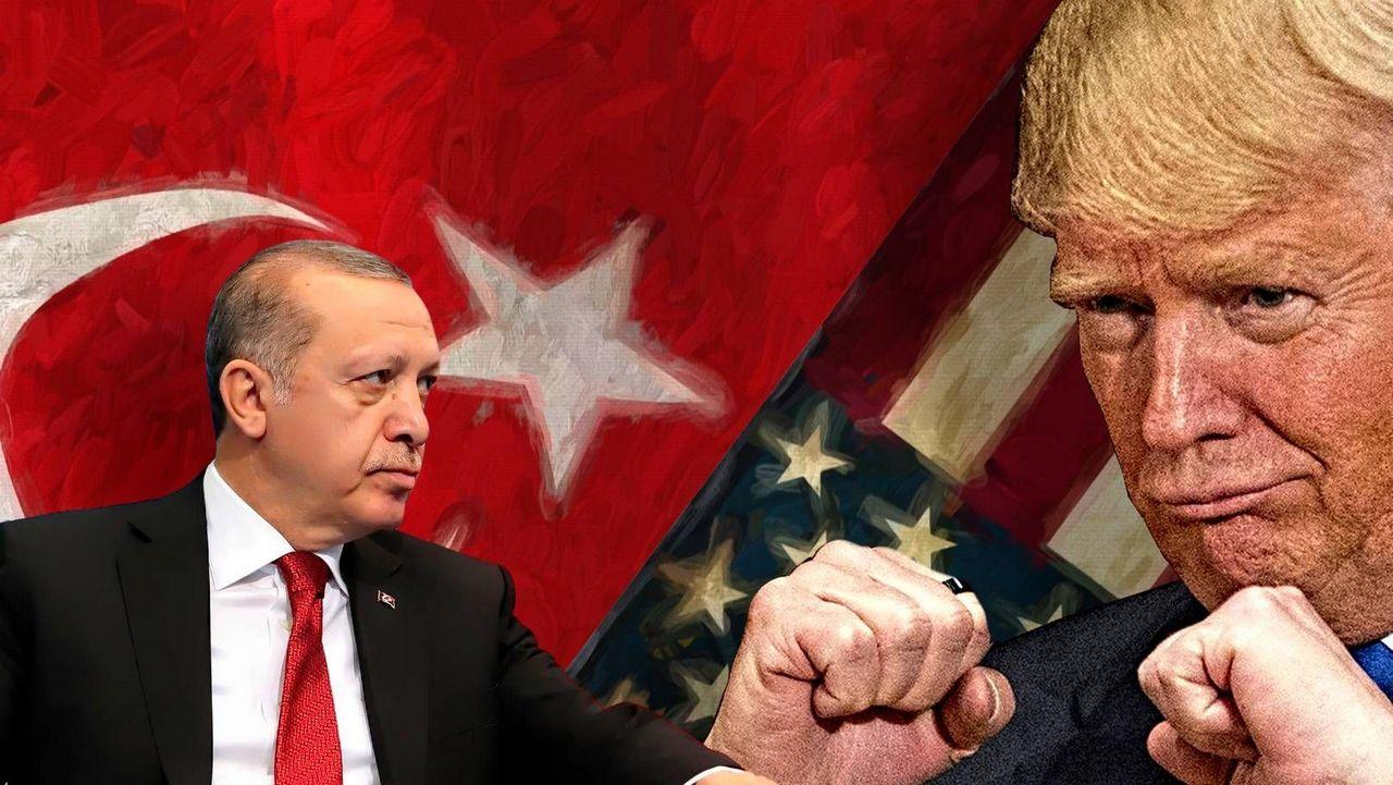 Турция не получит наследство…