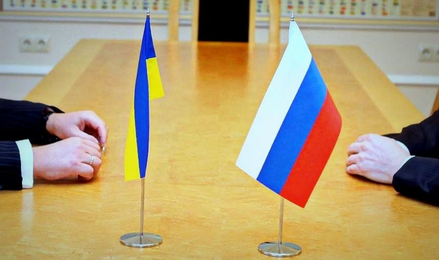 «Мы у черты»: на Украине при…