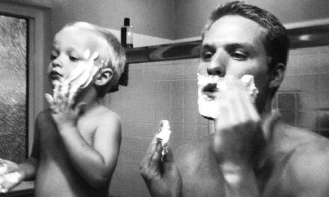 Откровения одного мудрого отца: Как воспитать настоящего мужчину