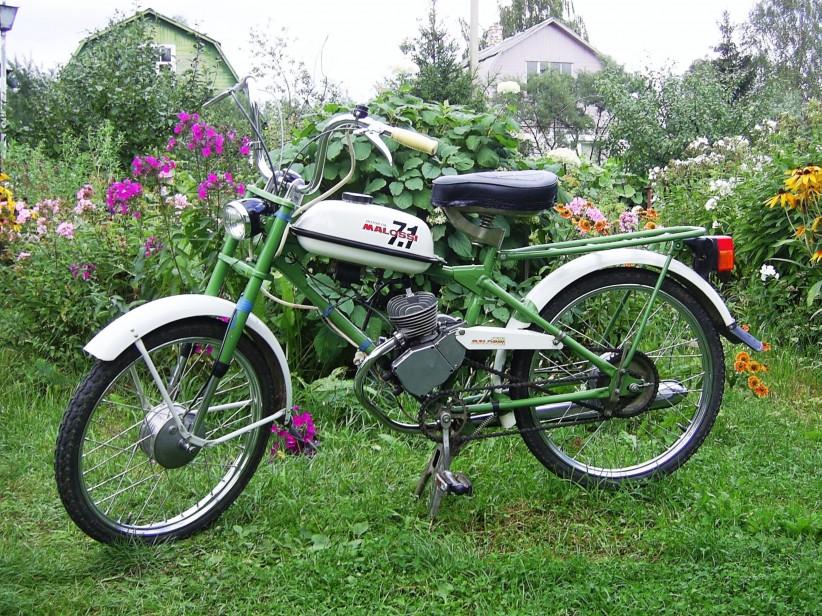 БОНУС!  11. Рига-13. Первый мопед советских мальчишек. авто, мото, мотоцикл, советские мотоциклы, ссср