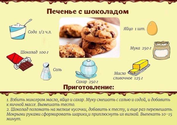 Как сделать разные сладости в домашних условиях