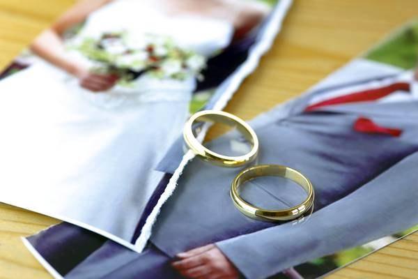 Брак трещал по швам, но…