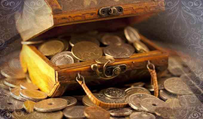 Как забрать удачу и деньги заговором заговор если не платят деньги