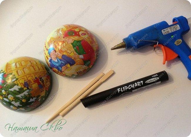 Ажурные шары своими руками 242