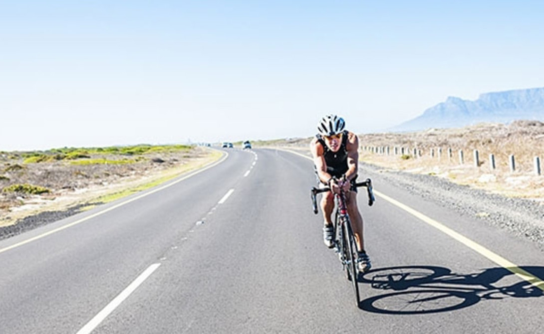 Воркаут на колесах: как создать идеальное тело, просто катаясь на велосипеде