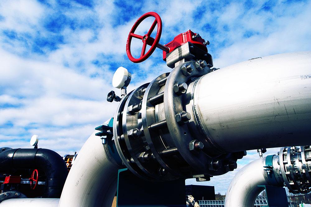 """Потоку готовят заслон: Страны ЕС пытаются совместными усилиями не допустить новый проект """"Газпрома"""""""