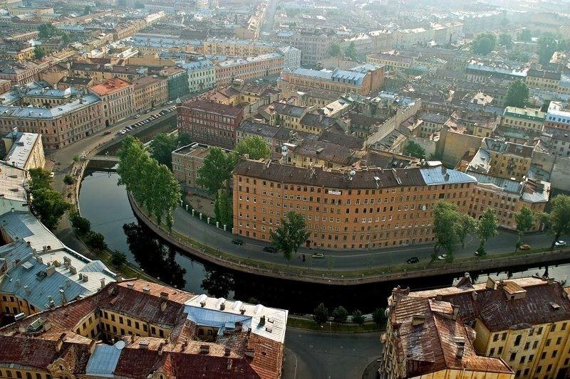 Петербург, каким мы его еще не видели города, история, факты