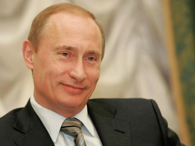 """Минутка юмора или """"Владимир, уймите Ваших агентов!"""""""