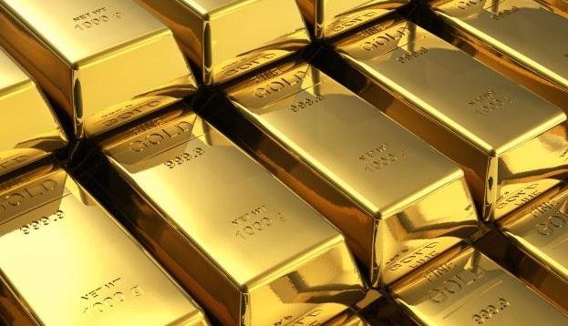 Европейцы забирают свое золото из хранилища ФРС США