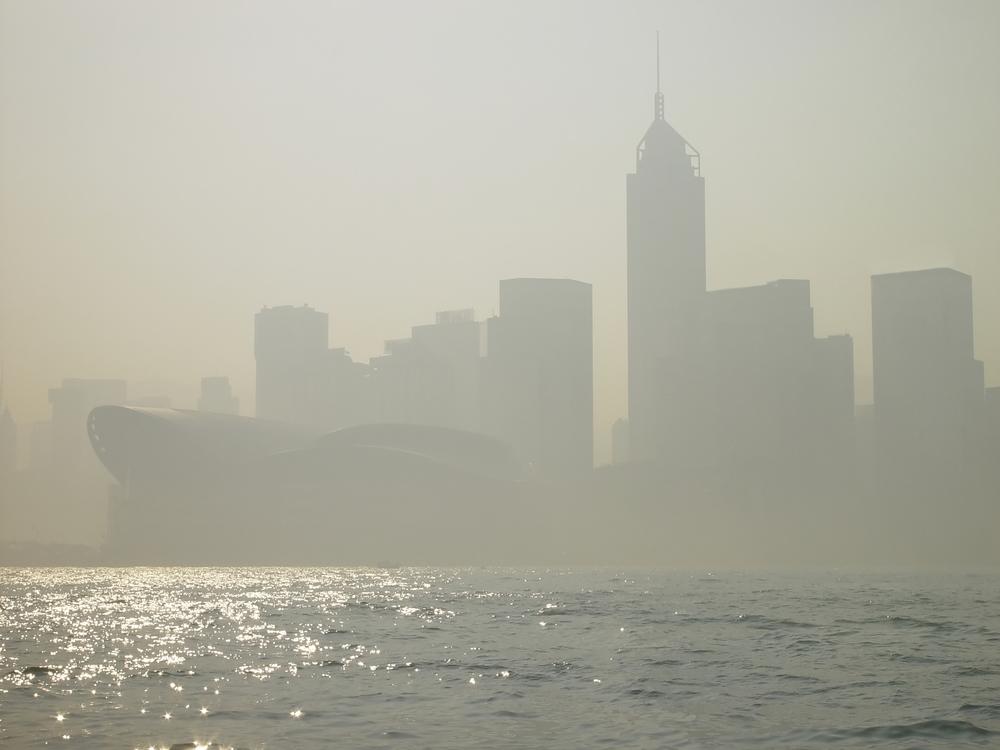 Земля погрузится в туман?