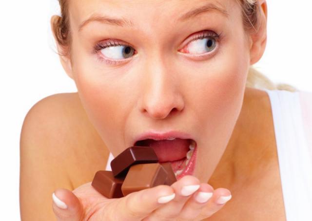 Тяга к шоколаду или мясному: о чем сигнализирует наш организм