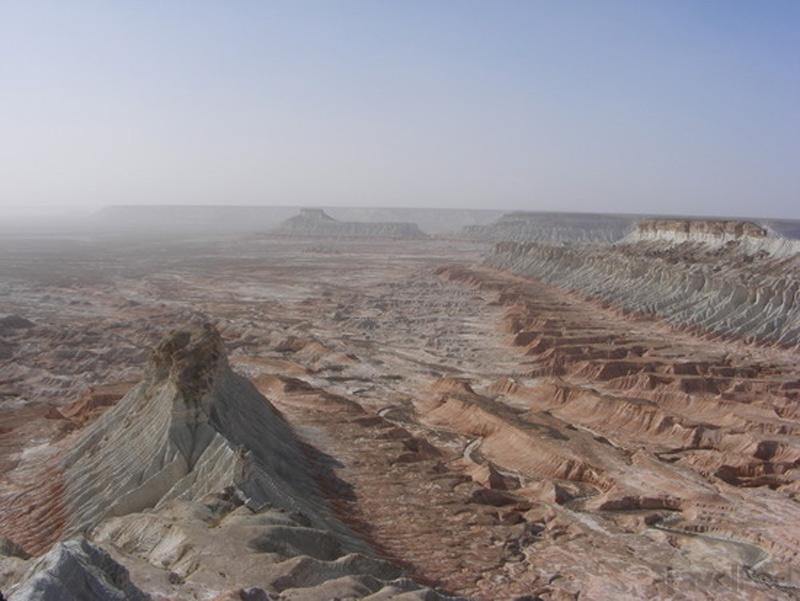 Индустриально развитая цивилизация существует на Земле десятки тысяч лет Original