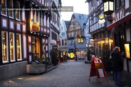 Лимбург-на-Лане.