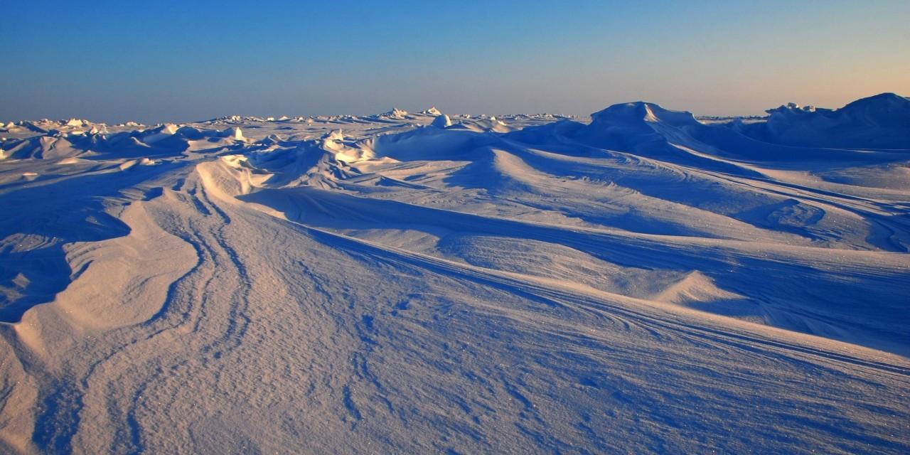 Военных судят за ненужную космосъемку Арктики за 70 млн рублей