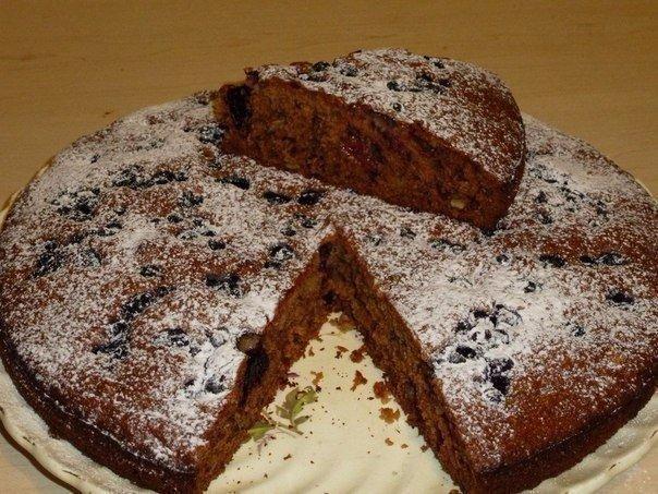 Быстрый и вкусный пирог «Когда гости на пороге»!