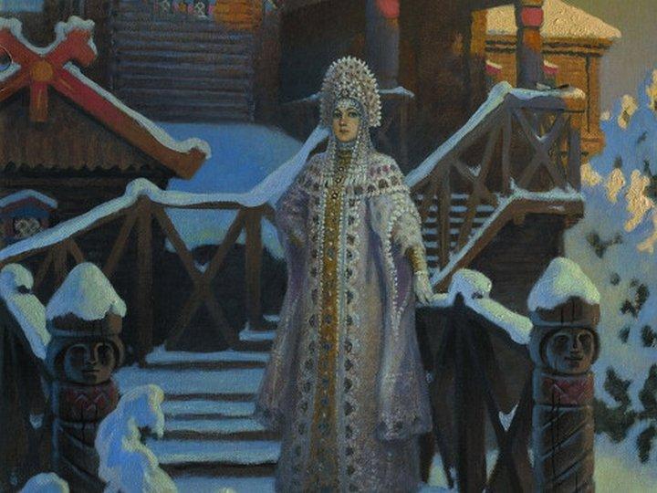 Кошмарные обычаи на Древней Руси