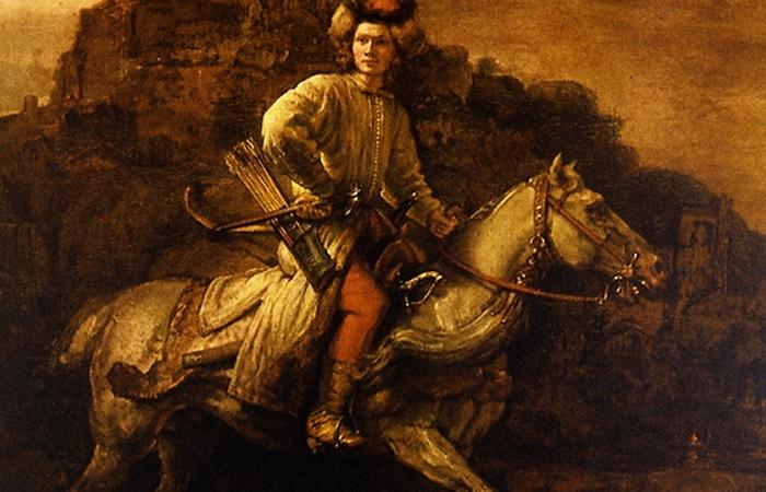 Рембрандт или талантливый ученик?
