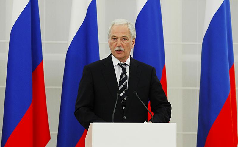 Партия власти занялась расколом России