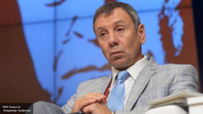Марков: ради русского «майдана» Запад готов убить у нас десятки тысяч человек