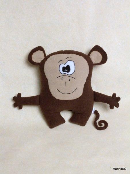 Своими руками к году обезьяны
