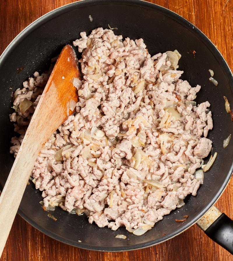 картошка и капуста в духовке